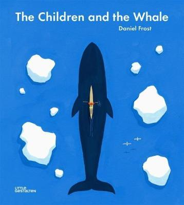 Children and the Whale (BOK)