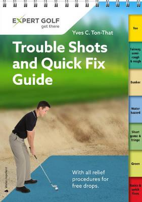 Trouble Shots and Quick Fix Guide (BOK)