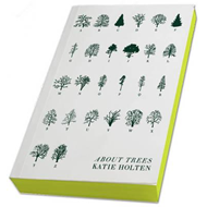 About Trees (BOK)