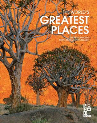 World's Greatest Places, The (BOK)