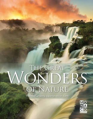 Great Wonders of Nature (BOK)