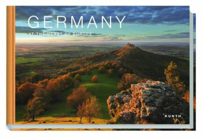 Germany: At the heart of Europe (BOK)