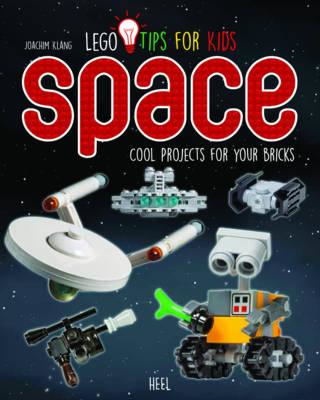LEGO Tips for Kids - Space (BOK)
