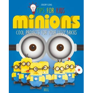 LEGO Tips for Kids: Minions (BOK)