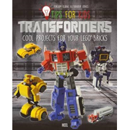 LEGO Tips for Kids: Transformers (BOK)