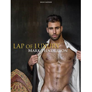 Lap of Luxury (BOK)
