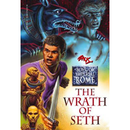Wrath of Seth (BOK)