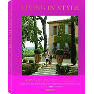 Living in Style - How We Live (BOK)