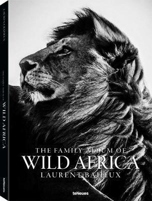 Family Album of Wild Africa (BOK)