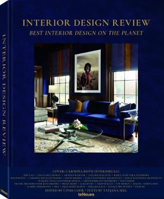 Living in Style: Best Interior Design on the Planet (BOK)