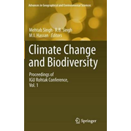 Climate Change and Biodiversity (BOK)