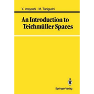 Introduction to Teichmuller Spaces (BOK)