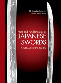 Facts And Fundamentals Of Japanese Swords: A Collector's Gui (BOK)