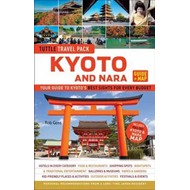 Tuttle Kyoto and Nara Guide + Map (BOK)