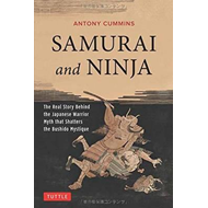 Samurai and Ninja (BOK)