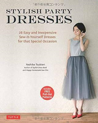 Stylish Party Dresses (BOK)