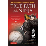True Path of the Ninja (BOK)