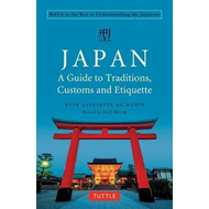 Japan: A Guide to Traditions, Customs and Etiquette (BOK)