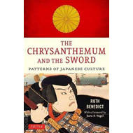 Chrysanthemum and the Sword (BOK)