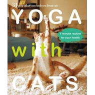 Yoga with Cat (BOK)