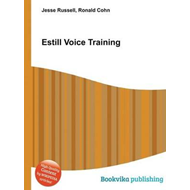 Estill Voice Training (BOK)