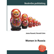 Women in Russia (BOK)