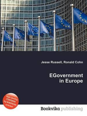 Egovernment in Europe (BOK)