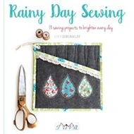 Rainy Day Sewing (BOK)