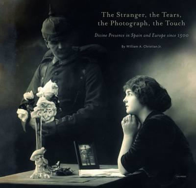 Stranger, the Tears, the Photograph, the Touch (BOK)