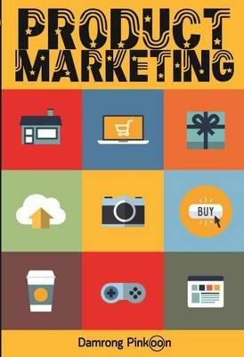 Product Marketing (BOK)