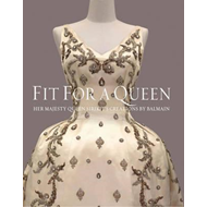 Fit for a Queen (BOK)