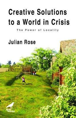 Creative Solutions to a World in Crisis (BOK)