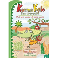 Karma Kyle the Crocodile (BOK)