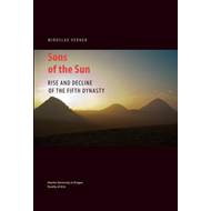 Sons of the Sun (BOK)