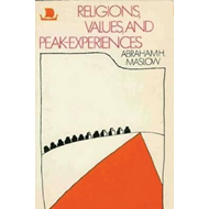 Religions, Values, and Peak-Experiences (BOK)