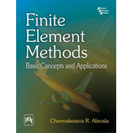 Finite Element Methods: Basic Concepts and Applications (BOK)