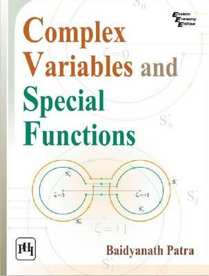 Complex Variables and Special Functions (BOK)