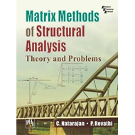Matrix Methods of Structural Analysis (BOK)