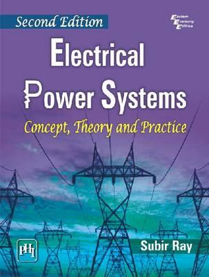 Electrical Power Systems (BOK)
