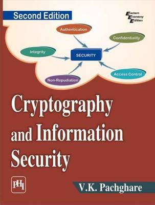 Cryptography and Information Security (BOK)