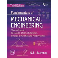 Fundamentals of Mechanical Engineering (BOK)