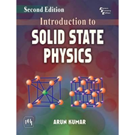 Introduction to Solid State Physics (BOK)