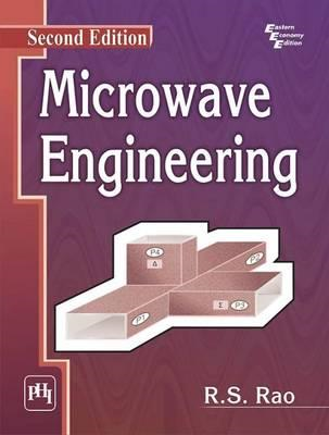 Microwave Engineering (BOK)