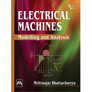 Electrical Machines (BOK)