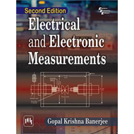 Electrical and Electronic Measurements (BOK)