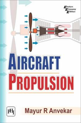 Aircraft Propulsion (BOK)