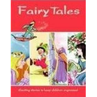 Produktbilde for Fairy Tales (BOK)