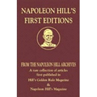 Napoleon Hill's First Editions (BOK)