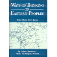 Ways of Thinking of Eastern Peoples (BOK)