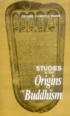 Studies in the Origins of Buddhism (BOK)